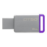 KINGSTON USB 8GB 3.0 DT50