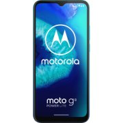 Moto G8 Power Lite 6,5 4/64 LIGHT BLUE