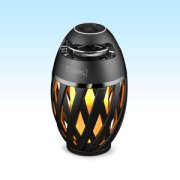 Crater-5 Atmoshpere lamp with bluetooth